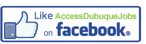 'like' Access Dubuque Jobs
