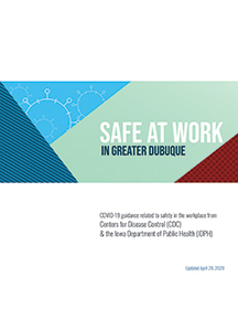 Safe at Work Booklet