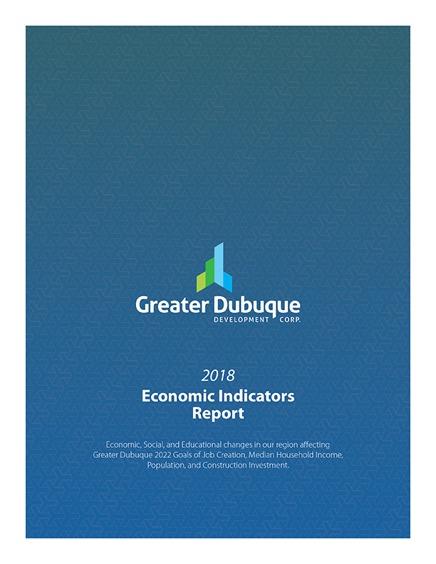 2018 Economic Indicators Report