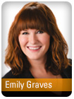 Emily Graves Staff Picture