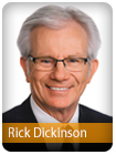 Rick Dickinson Staff Picture