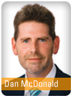 Dan McDonald Staff Picture